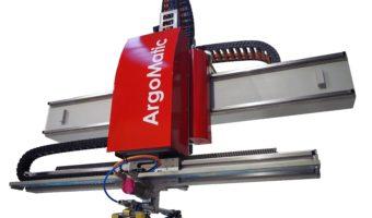 Press automation